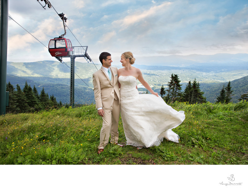 ​10 Best Wedding Venues in Stowe, VT