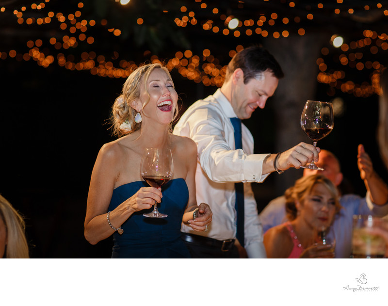 5 Tips Great Reception Lighting At Your Vermont Wedding