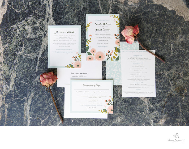 Wedding Invitation Considerations