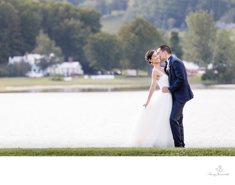 The Quechee Club Wedding Photography