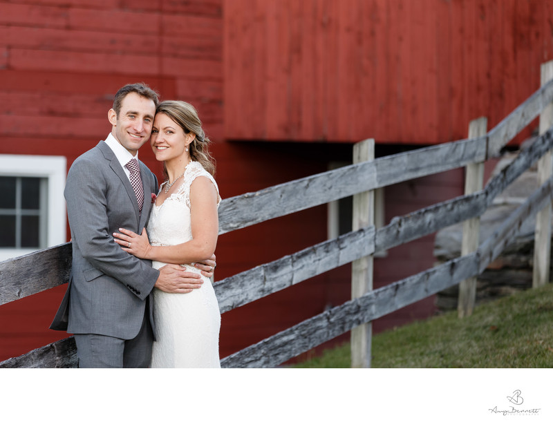 Best Shelburne Museum Wedding Photographer