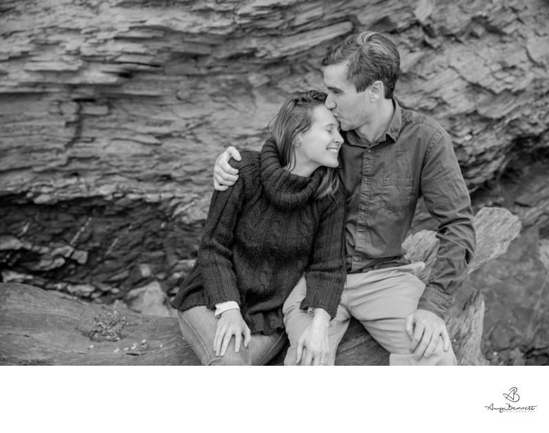VT Engagement Session Photography Tips