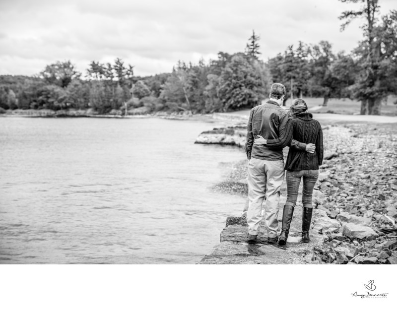 Vermont Engagement Photography Tips