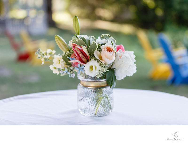 Basin Harbor Club Wedding Services