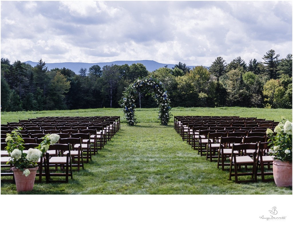 Storied Events Wedding Ceremony