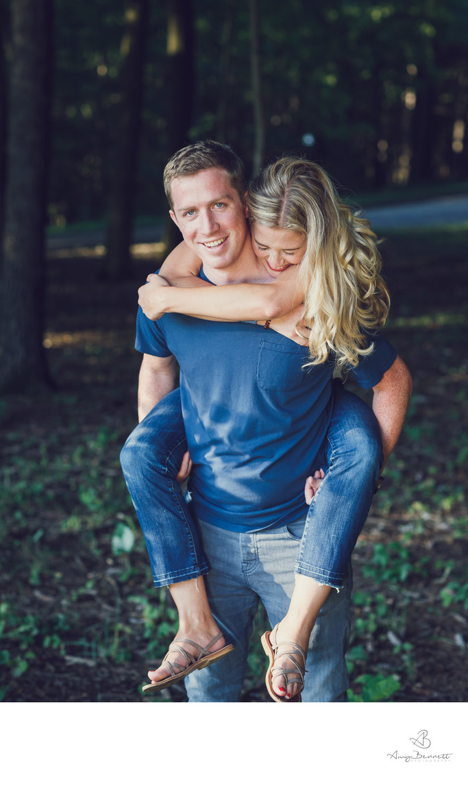 engagement photography posing ideas