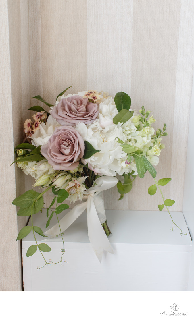 Jayson Munn Design Bridal Bouquet