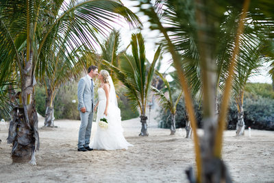 Intimate Destination Wedding Photography