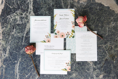 5 Ideas to Consider When Choosing Your wedding Invitations
