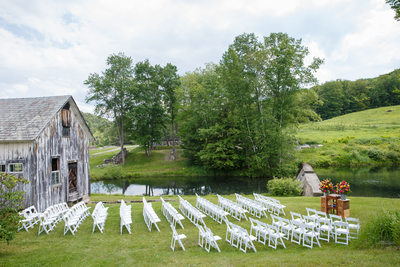 Best Vermont Ceremony Sites