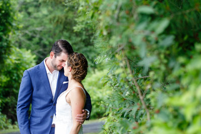 Vermont Rainy Day wedding pictures