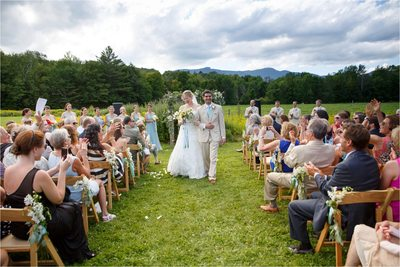 Vermont Summer Wedding Considerations