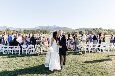 Smuggler's Notch Weddings