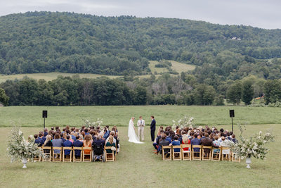 Weddings in Stowe Vermont