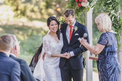 Emotional Wedding Ceremony Speeches
