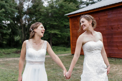 Vermont LGBTQ Weddings