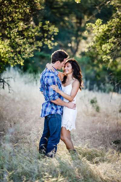 What is an engagement session?