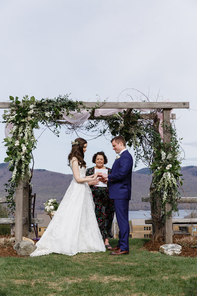 Best Places to Exchange Vows in Vermont