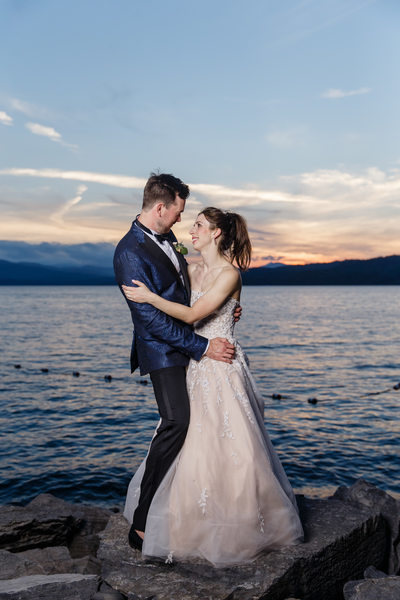 Lake Champlain Portrait Photographer