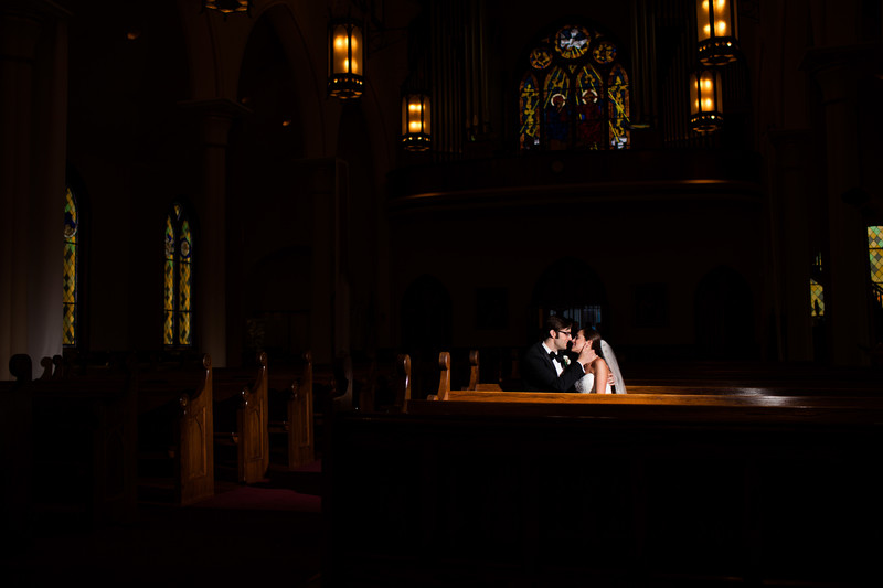 Atlanta Church Ceremonies Wedding Photography