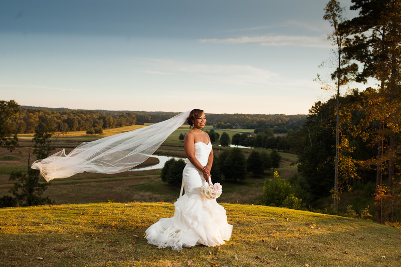 Foxhall Resort Outdoor Venue Wedding Photographer