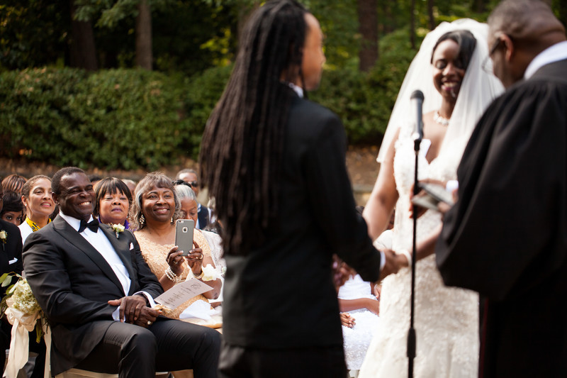 Atlanta History Center Outdoor Atlanta Weddings