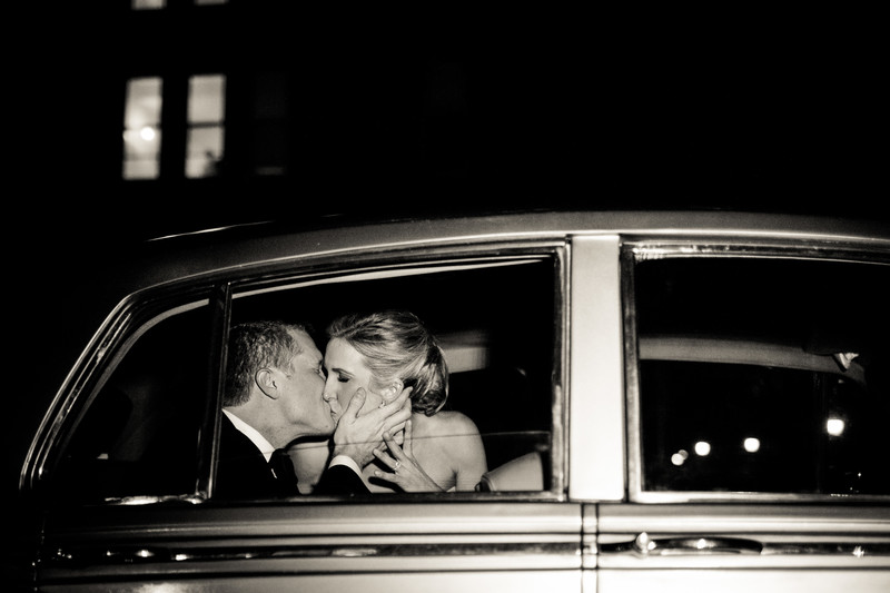 Wedding Photography at Agnes Scott College