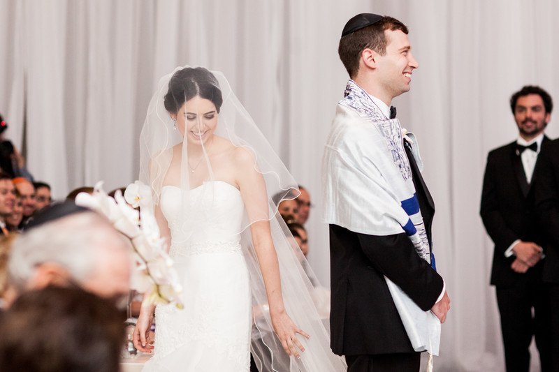 Grand Hyatt Buckhead Jewish Wedding Photography