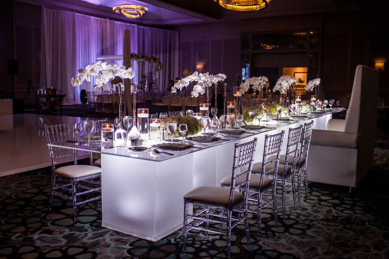 Buckhead Grand Hyatt Wedding Ceremonies