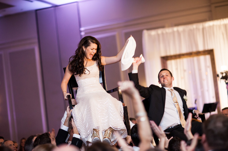 Jewish Weddings Grand Hyatt Atlanta Buckhead