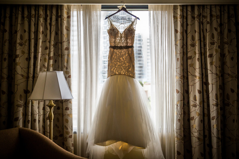 Best Four Seasons Atlanta Wedding Photography