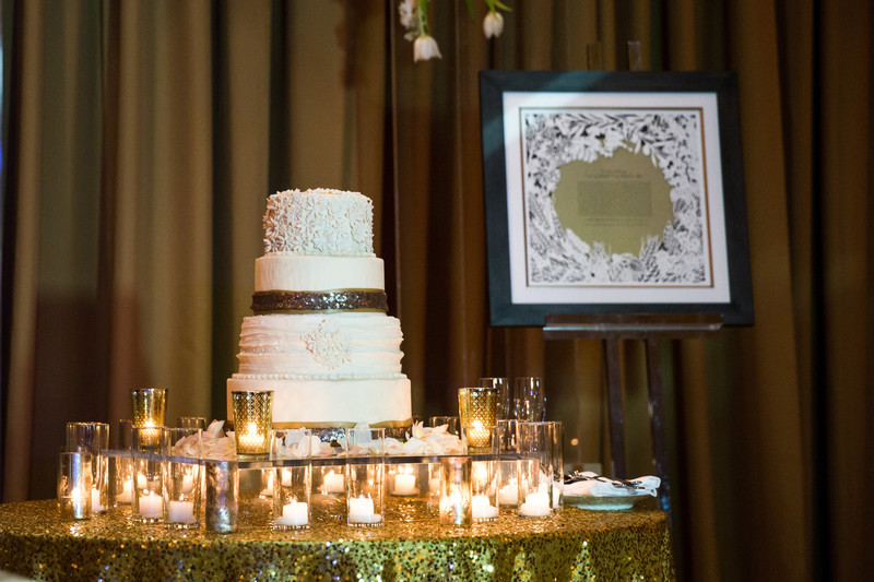 Four Seasons Atlanta Wedding Receptions