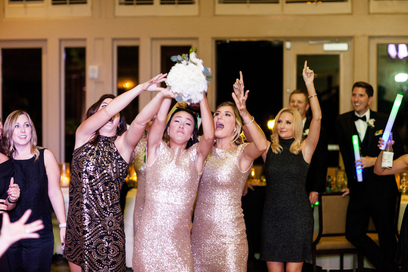 Atlanta Country Club Wedings