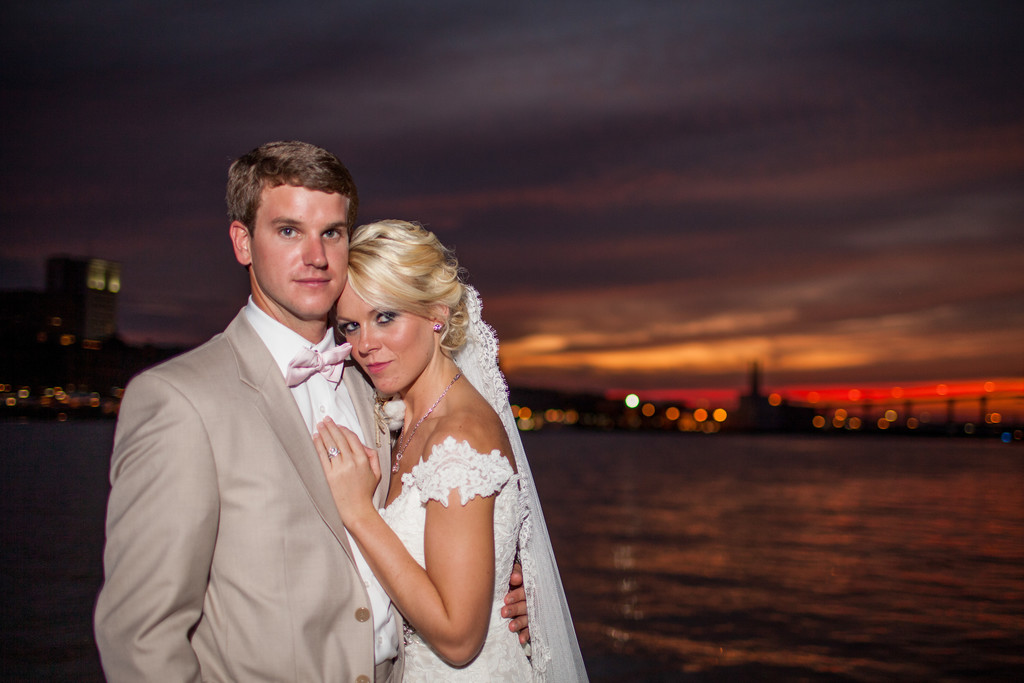 The Westin Savannah Harbor Wedding Photography