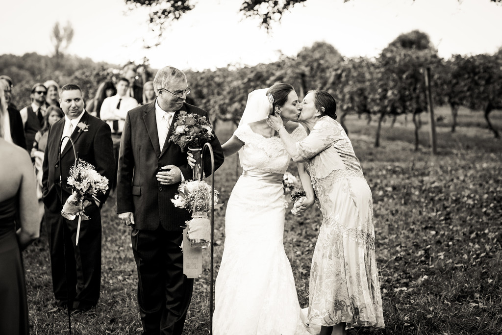 Vineyard Weddings in Atlanta