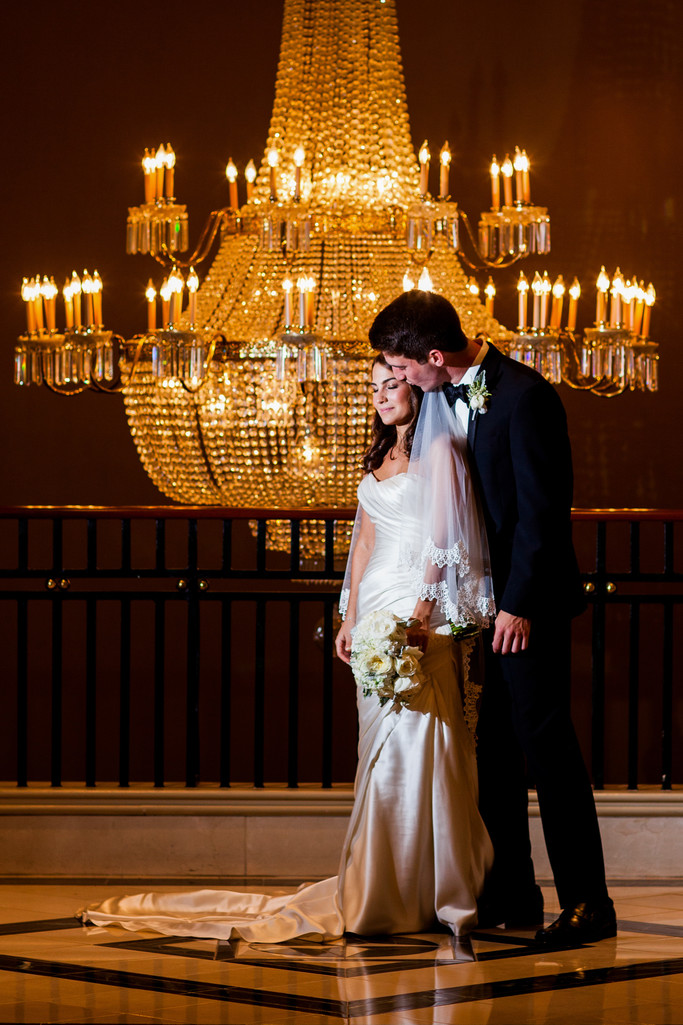 Best Grand Hyatt Atlanta Wedding Photography