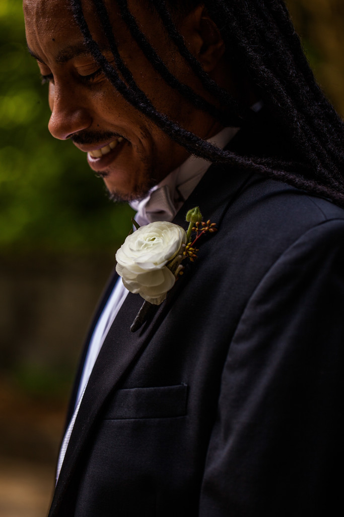 Swan Coach House Atlanta Wedding Photographer
