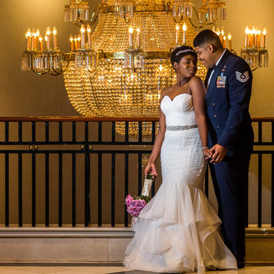 Wedding Photography Grand Hyatt