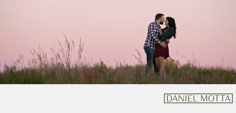 Dallas Engagement Photography: Daniel Motta Photography