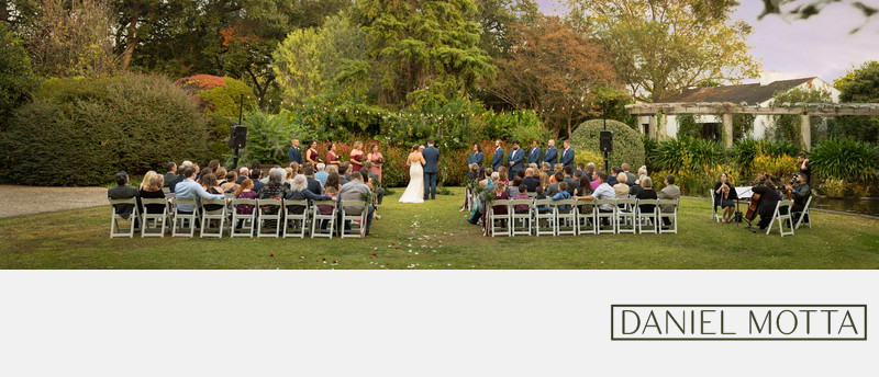Wedding Pricing: Daniel Motta Photography