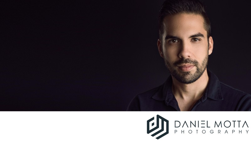 Dallas Commercial Photographer Daniel Motta