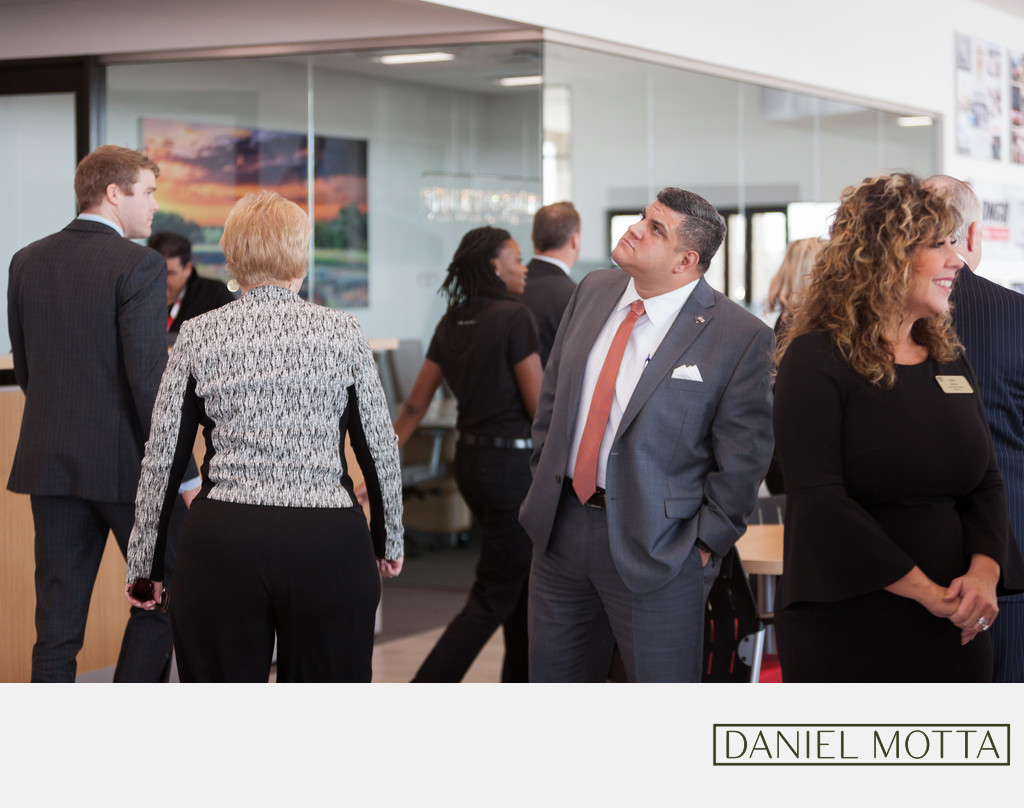 Event Photography for Toyota by Daniel Motta Photography