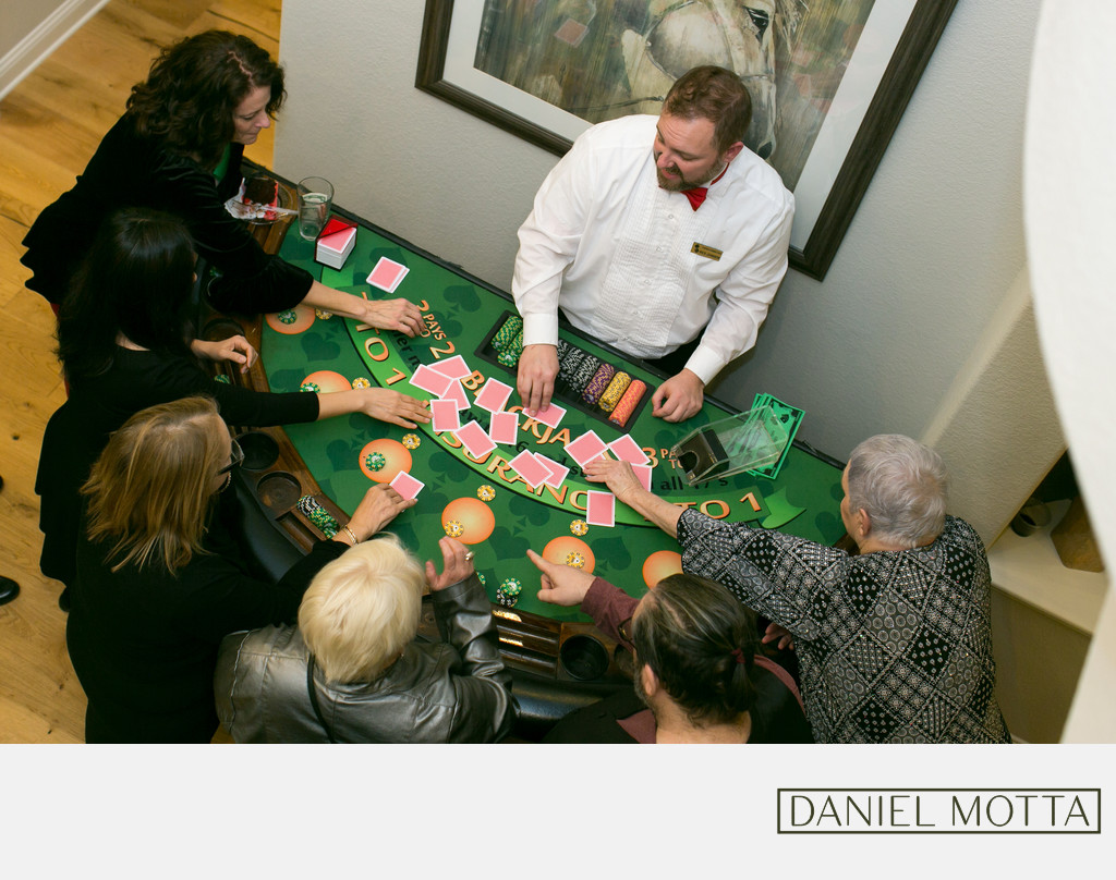 Corporate Event Photography by Daniel Motta Photography