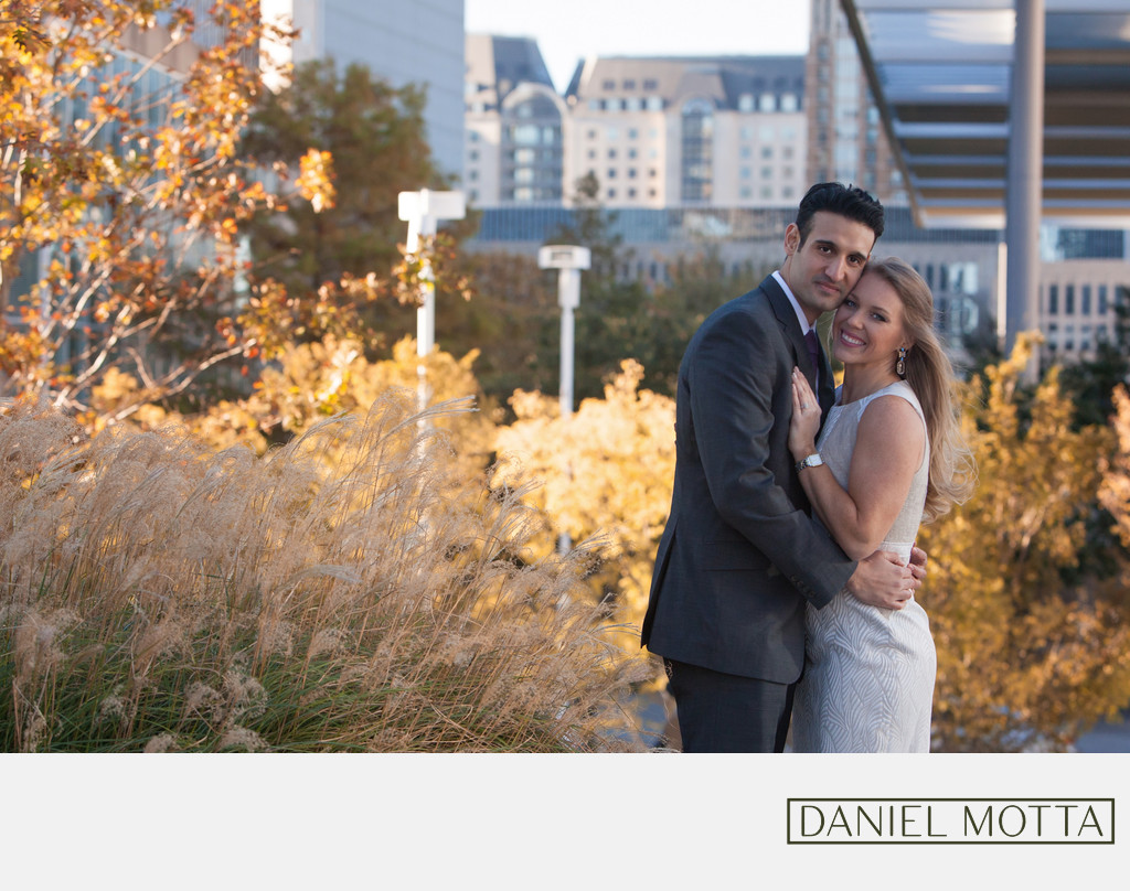 Engagement Photography in Dallas, Texas