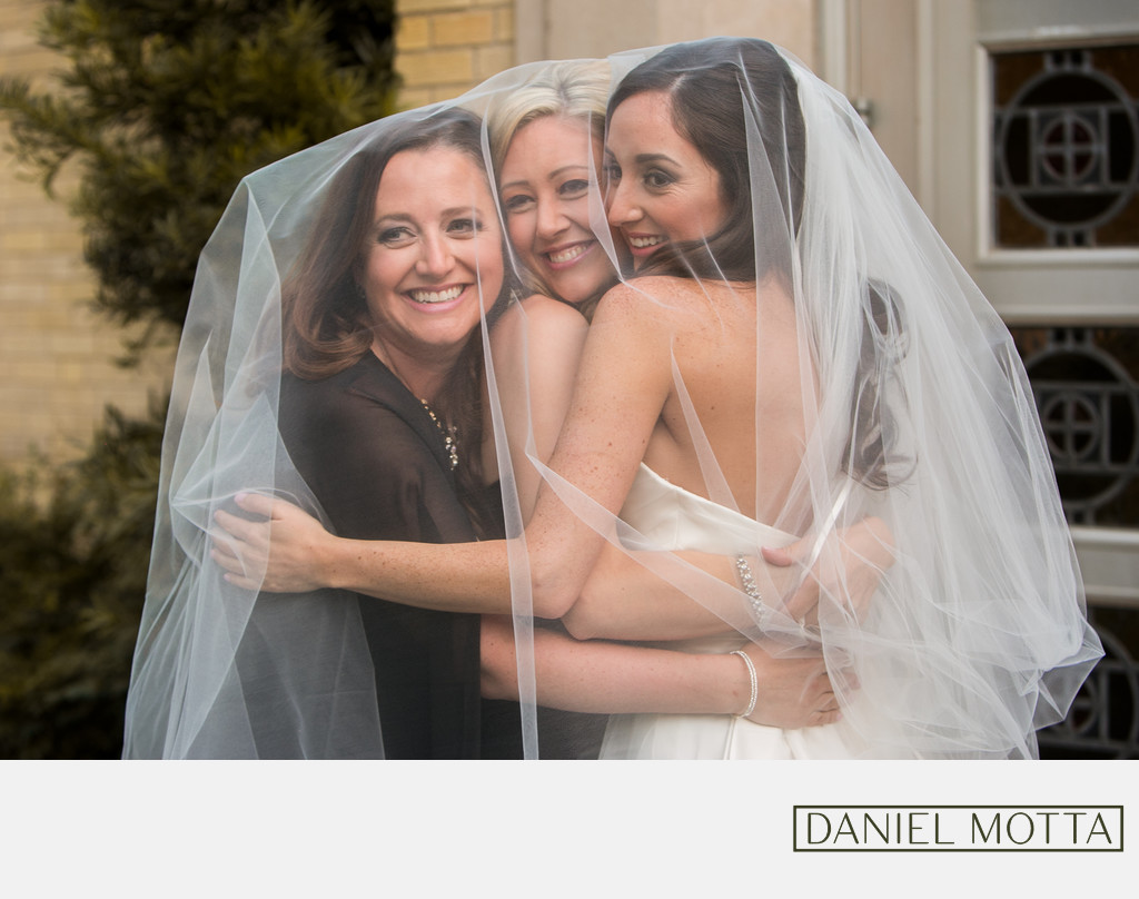 Wedding Photographers Dallas TX, Christ the King Church