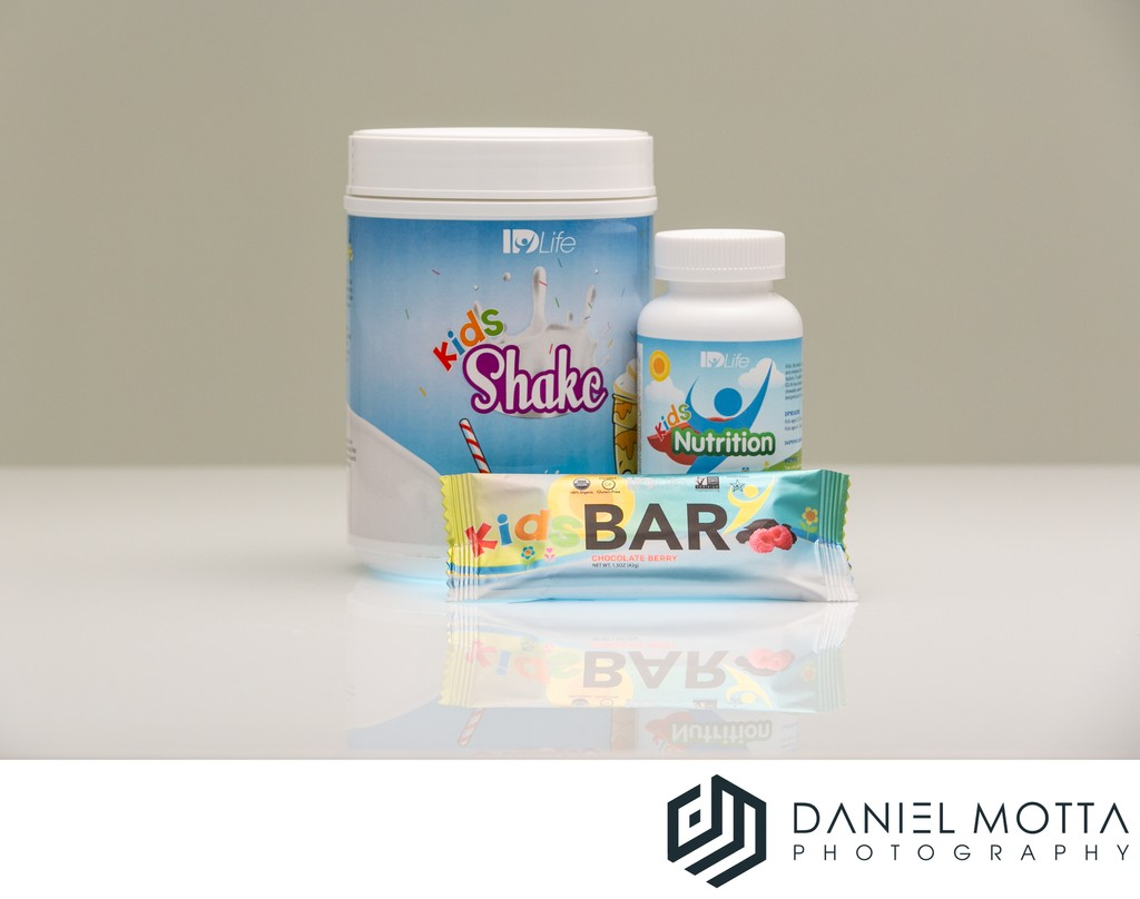 Life Products for Kids - Product Photography - DMP