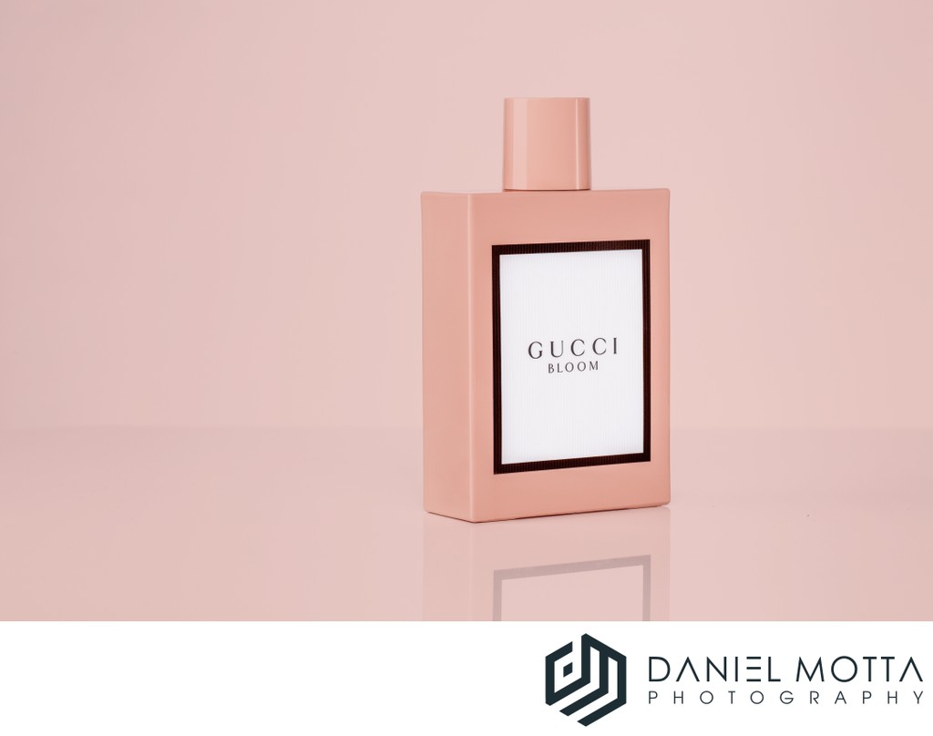 Gucci Bloom - Product Photography by Daniel Motta