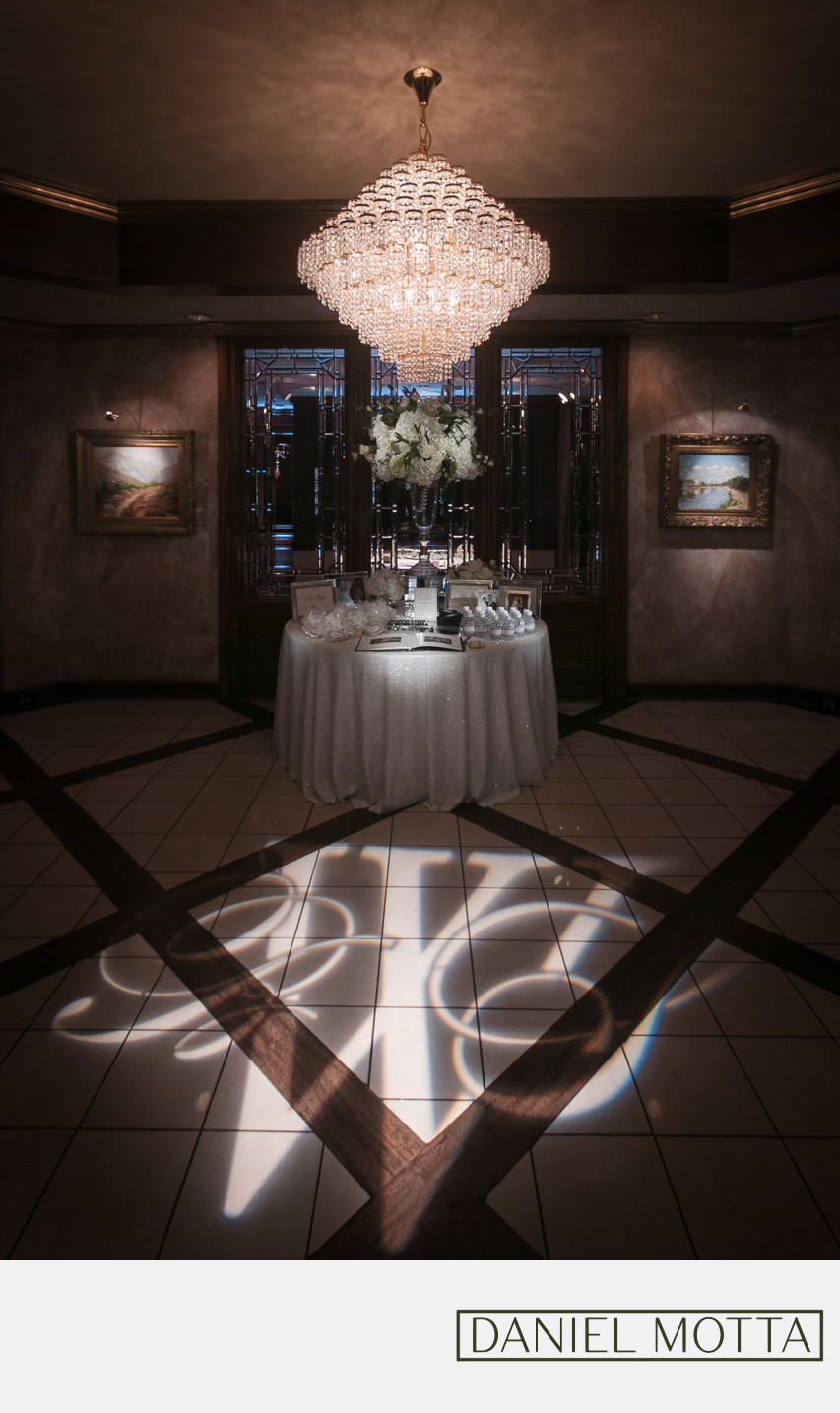 Dallas Wedding Photography of Gobo at Park City Club