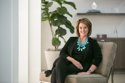 Realtor Takes Talents to Ebby's Southlake Office