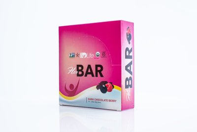 Product Photography for Life Products Her Bar